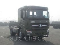 Beiben North Benz truck chassis ND1160AD4J7Z01