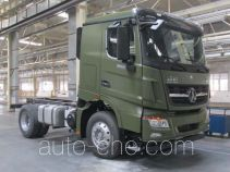 Beiben North Benz truck chassis ND1160AD4J7Z02
