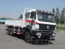 Beiben North Benz cargo truck ND12500B51J