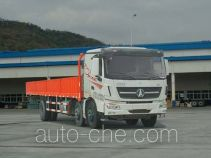 Beiben North Benz cargo truck ND12500L56J7