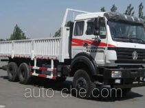 Beiben North Benz cargo truck ND12500B57J