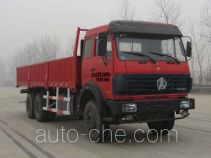 Beiben North Benz off-road truck ND2251F44J