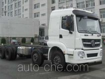 Beiben North Benz truck chassis ND1310DD5J3Z01