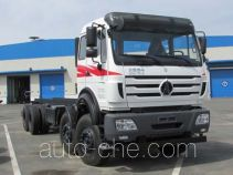 Beiben North Benz truck chassis ND1310DD5J6Z03