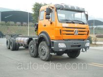 Beiben North Benz truck chassis ND1310DG5J6Z00