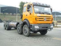 Beiben North Benz truck chassis ND1310DG5J6Z01