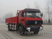 Beiben North Benz off-road truck ND21600E41J
