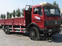 Beiben North Benz off-road truck ND2160E38