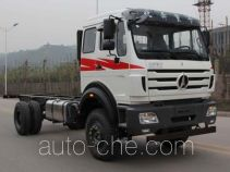 Beiben North Benz off-road truck chassis ND2160ED5J6Z00