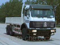 Beiben North Benz off-road truck ND2251F44