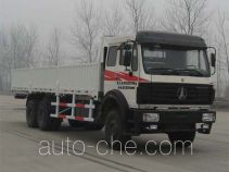 Beiben North Benz off-road truck ND2253F50J