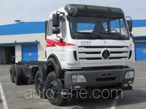 Beiben North Benz off-road truck chassis ND2310GD5J6Z00