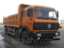 Самосвал Beiben North Benz ND32400D37J
