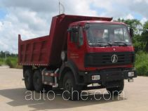 Самосвал Beiben North Benz ND32500B34