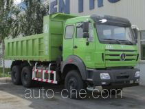 Самосвал Beiben North Benz ND32500B41J