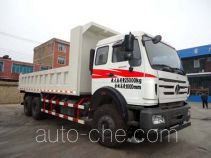 Самосвал Beiben North Benz ND32500B45J