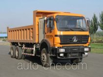 Самосвал Beiben North Benz ND32500B50