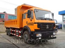 Самосвал Beiben North Benz ND32500B51J