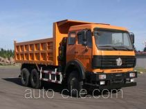 Самосвал Beiben North Benz ND32501B38J