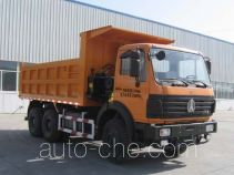 Самосвал Beiben North Benz ND32502B38