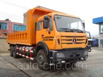 Самосвал Beiben North Benz ND3250B38J6Z01
