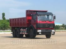 Самосвал Beiben North Benz ND3250B44