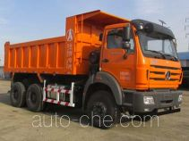 Beiben North Benz dump truck ND3250BD5J6Z01