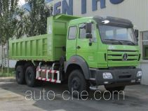 Beiben North Benz dump truck ND3250BD5J6Z02