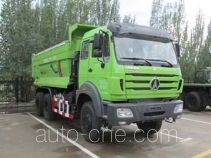 Beiben North Benz dump truck ND3250BD5J6Z06