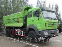 Beiben North Benz dump truck ND3250BD5J6Z07