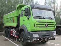 Самосвал Beiben North Benz ND3250BD5J6Z08