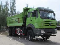 Beiben North Benz dump truck ND3250BD5J6Z09