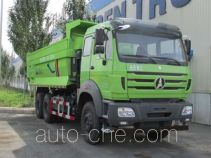 Beiben North Benz dump truck ND3250BD5J6Z10