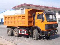Самосвал Beiben North Benz ND3250W282B