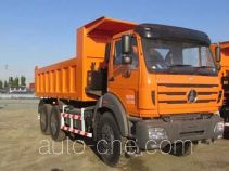 Самосвал Beiben North Benz ND3251B35