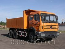 Самосвал Beiben North Benz ND3251B56J