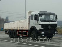 Самосвал Beiben North Benz ND3250B51J
