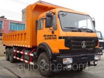 Самосвал Beiben North Benz ND3252B38J