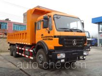 Самосвал Beiben North Benz ND3252B47J