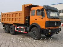 Самосвал Beiben North Benz ND3251B44J