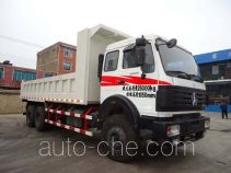 Самосвал Beiben North Benz ND3253B44J