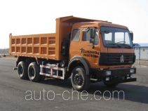 Самосвал Beiben North Benz ND3253F38J
