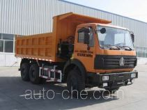 Самосвал Beiben North Benz ND3254B34
