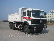 Самосвал Beiben North Benz ND3255B47J