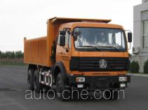 Самосвал Beiben North Benz ND3252B56J