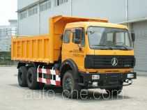Самосвал Beiben North Benz ND3257B38