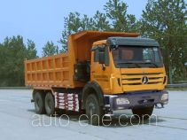 Самосвал Beiben North Benz ND3254B44