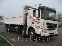 Beiben North Benz dump truck ND33101D28J7