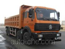 Самосвал Beiben North Benz ND33100D31J