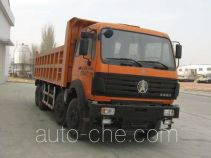 Самосвал Beiben North Benz ND33100D41J